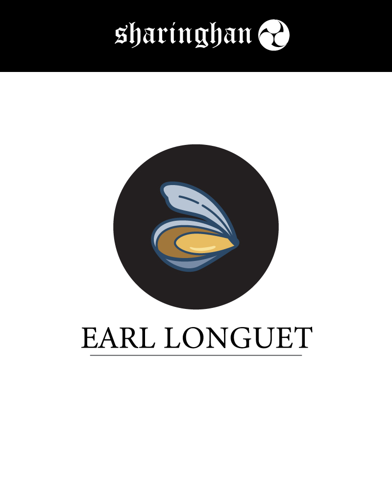Aperçu du site vitrine Earl Longuet