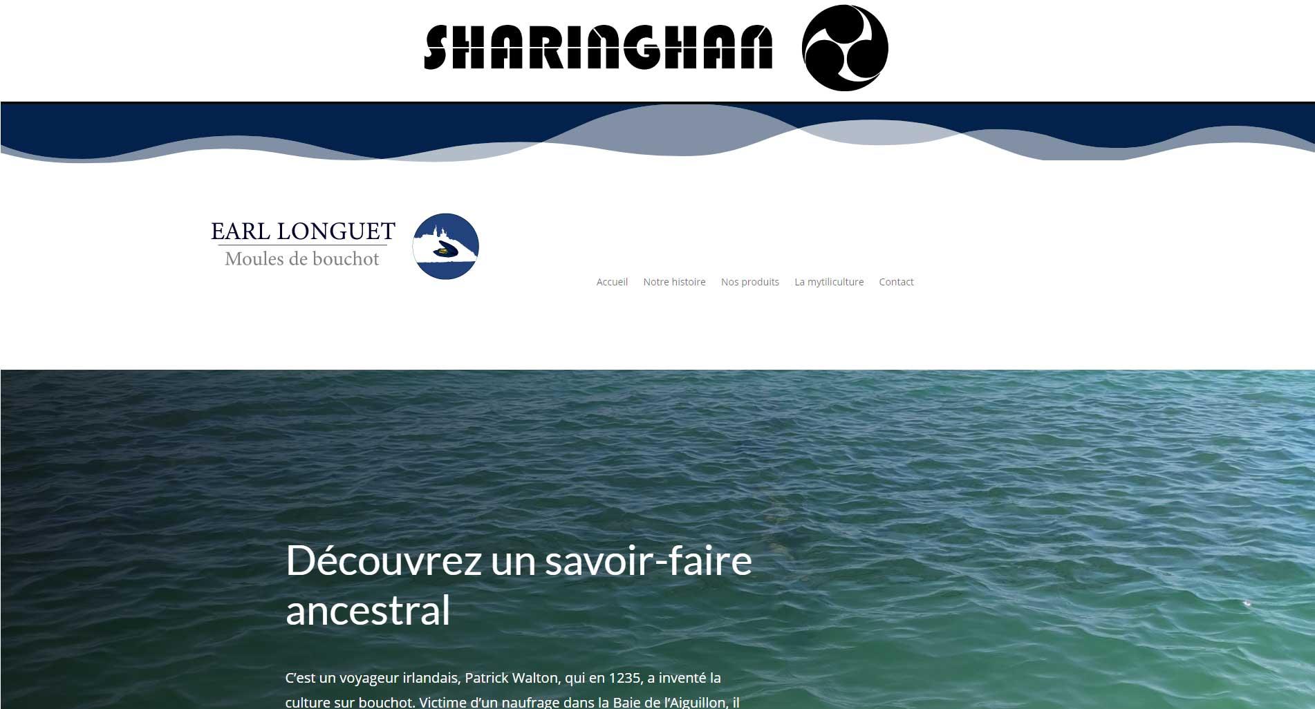 Site web centre-équestre gavray